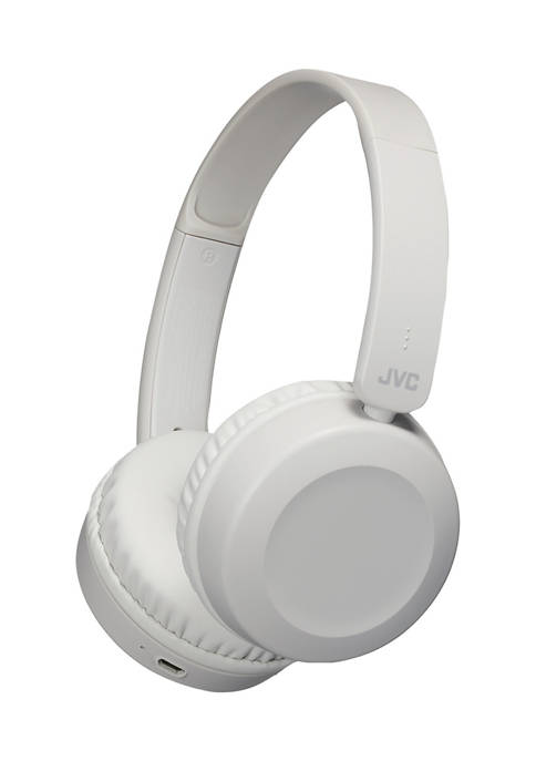 JVC Foldable Bluetooth On-Ear Headphones