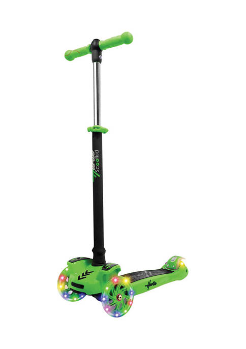 Hurtle ScootKid Mini Kids Toy Scooter