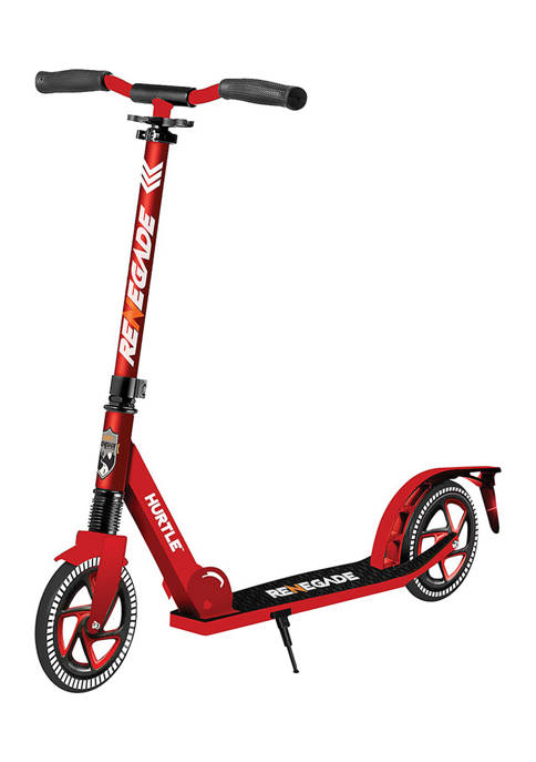 Renegade Foldable Kick Scooter