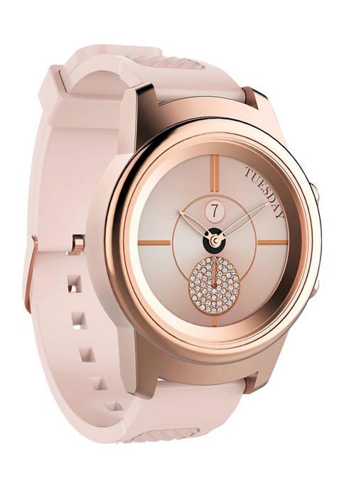 3Plus Callie Hybrid Smart Watch