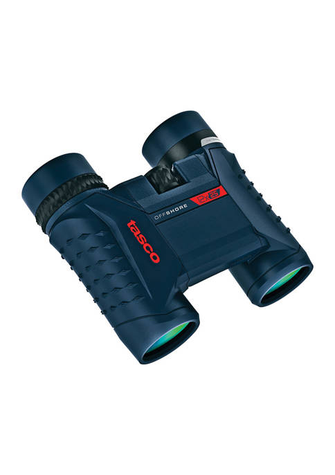 Offshore 12 mm x 25 mm Waterproof Folding Roof Prism Binoculars