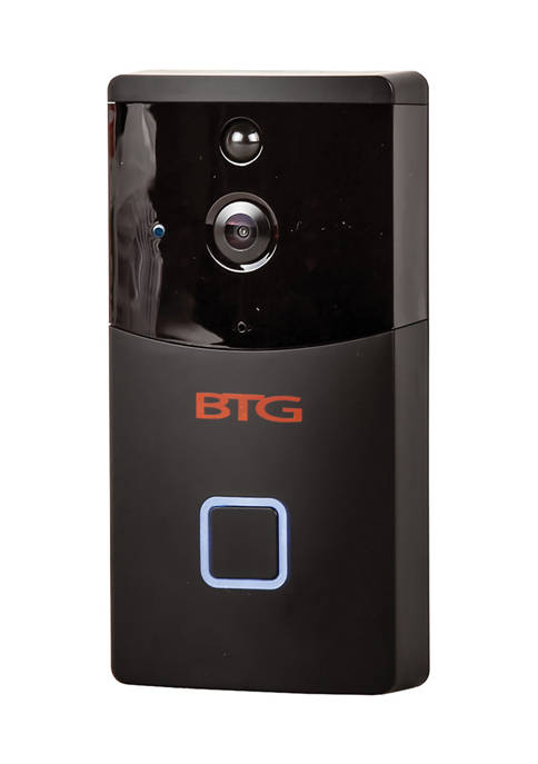 Bolide Wi-Fi Video Doorbell Camera