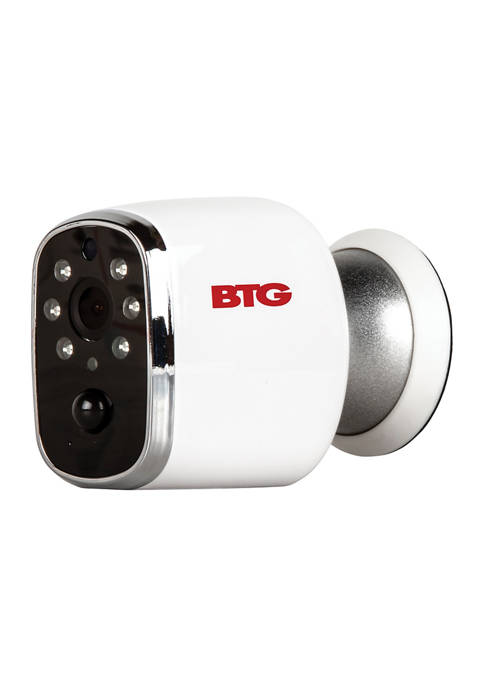 Bolide Wi-Fi Wireless Indoor/Outdoor Security Camera