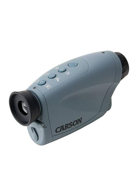 Aura™ Plus Digital Night Vision Monocular/Camcorder