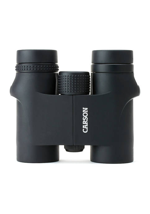 VP Series 8x 32 Millimeter Compact Waterproof High-Definition Binoculars