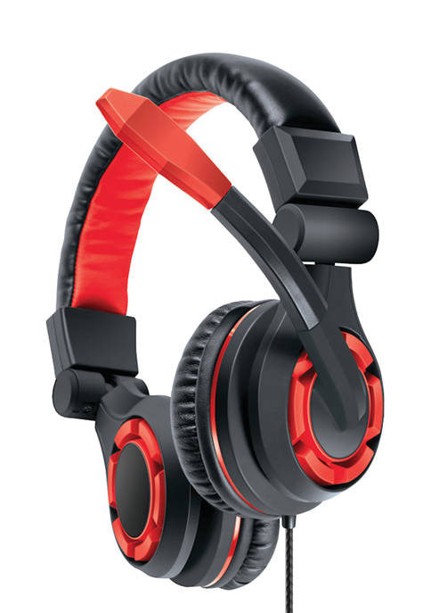 dreamGEAR Universal GRX-670 Gaming Headset