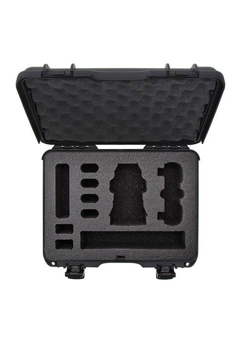 910 Waterproof Drone Hard Case with Foam Insert for DJI Mavic Mini Fly More