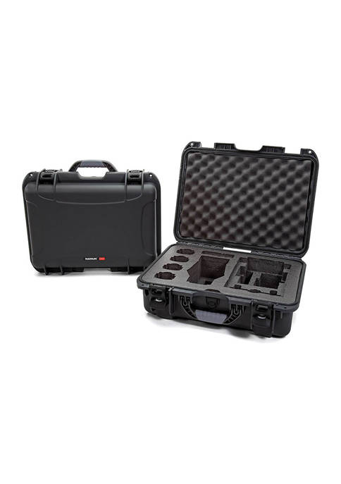925 Waterproof Drone Hard Case with Foam Insert for DJI Mavic 2