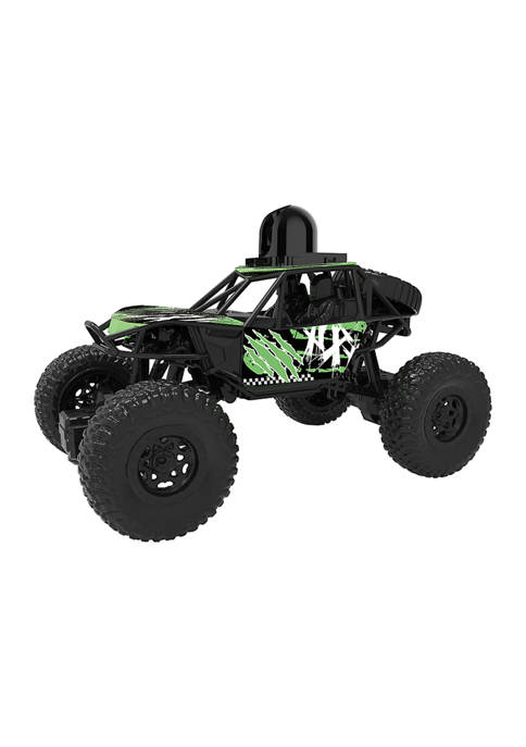 Odyssey Toys Spy Rover Mini FPV Truck