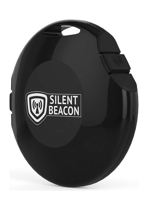Panic Button Wearable Safety Device