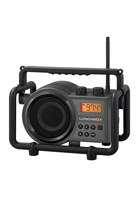 Utility Radio