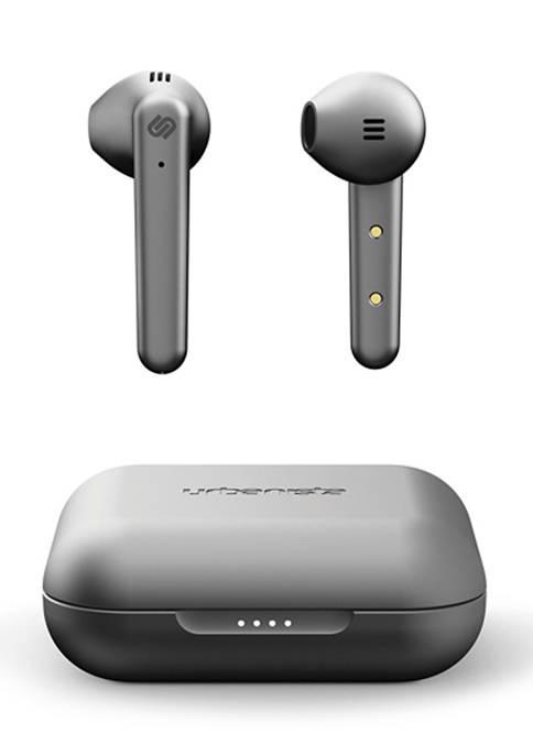 Stockholm+  True Wireless Earbuds Titanium