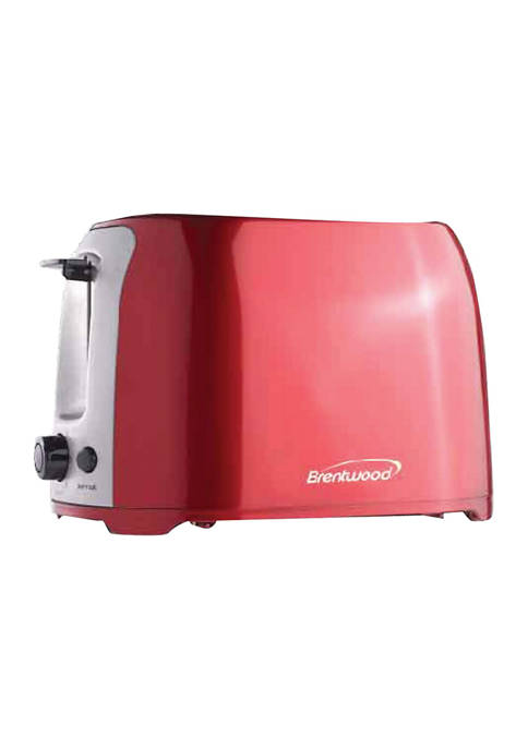 Brentwood Cool Touch Toaster with Extra-Wide Slots