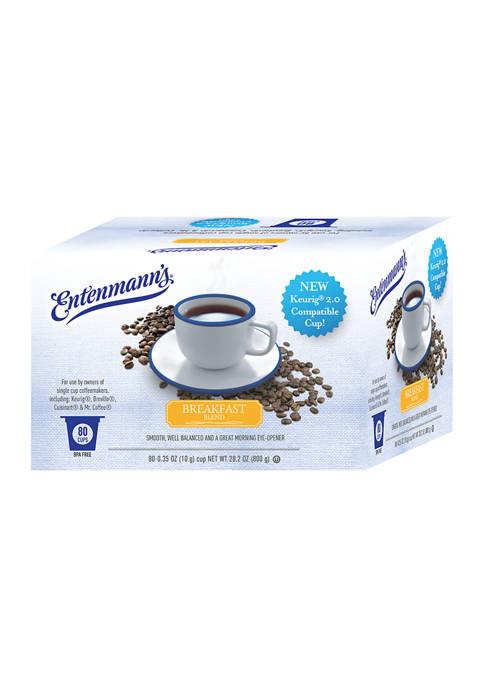 Belk: 80-Count Entenmann's Single Serve Coffee Pods on sale for $20