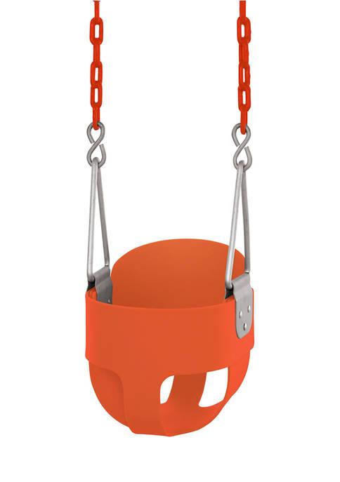 Full Bucket Toddler/Baby Swing