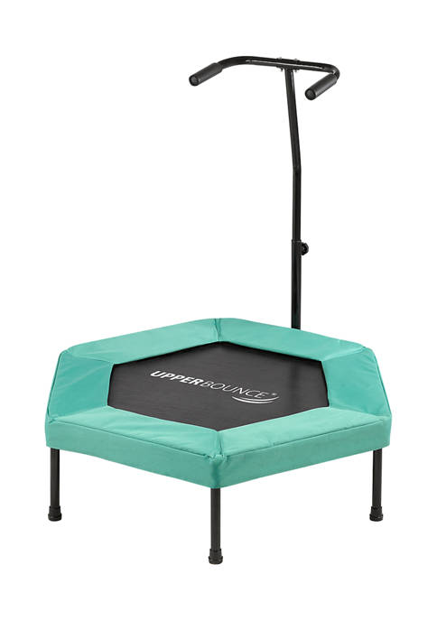 Hexagonal Mini-Trampoline