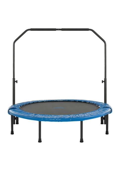 48 Inch Mini Fitness Trampoline