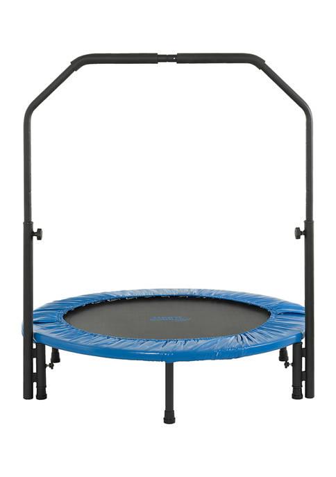 40 Inch Mini Fitness Trampoline
