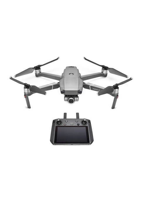 DJI Mavic 2 Zoom with Smart Controller Drone