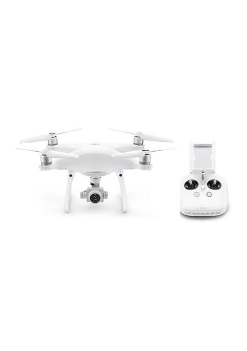 DJI Phantom 4 Pro V2. Drone