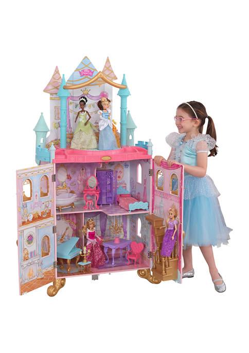Disney Princess Dance & Dream Dollhouse