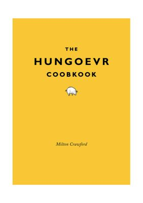 Penguin Random House The Hungover Cookbook