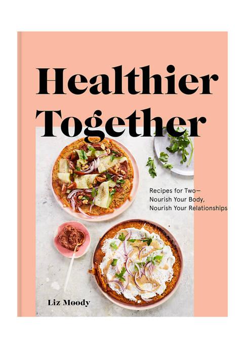 Penguin Random House Healthier Together Cookbook