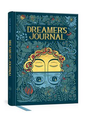 Penguin Random House Dreamers Journal