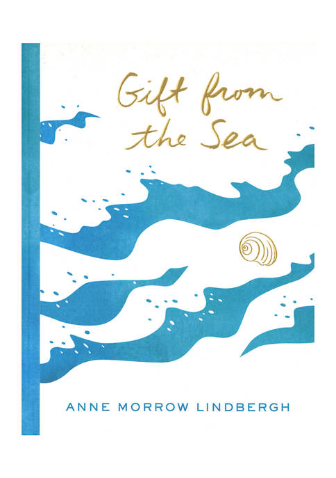 Penguin Random House Gift from the Sea Book