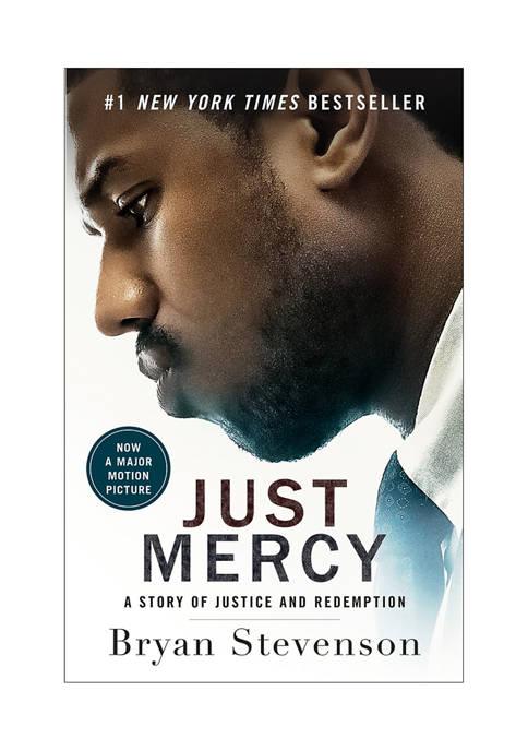 Penguin Random House Just Mercy (Movie Tie-In Edition)