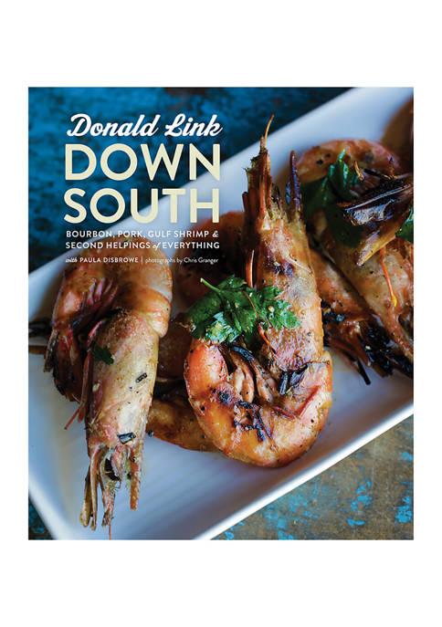 Penguin Random House Down South Cookbook