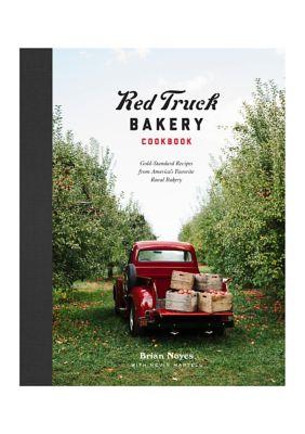 Penguin Random House Red Truck Bakery Cookbook