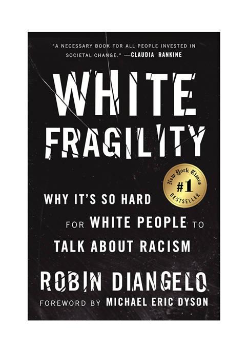 Penguin Random House White Fragility Book