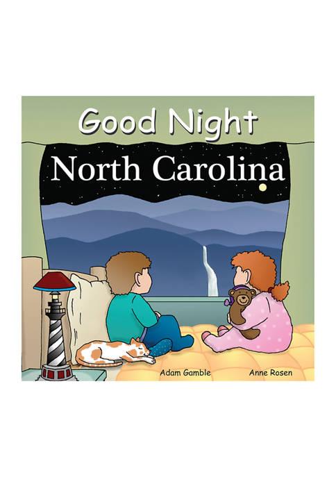 Penguin Random House Good Night North Carolina Picture