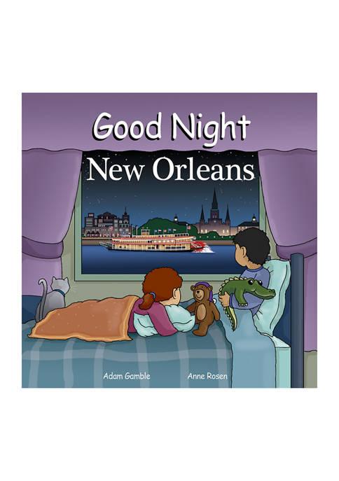 Penguin Random House Good Night New Orleans Picture