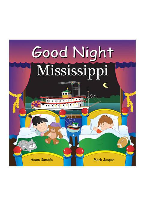 Penguin Random House Good Night Mississippi Picture Book