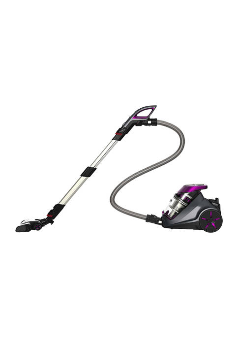 Bissell C4 Cyclonic® Canister Vacuum