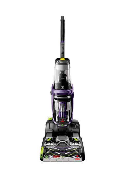 Bissell ProHeat 2X® Revolution® Pet Pro Carpet Cleaner