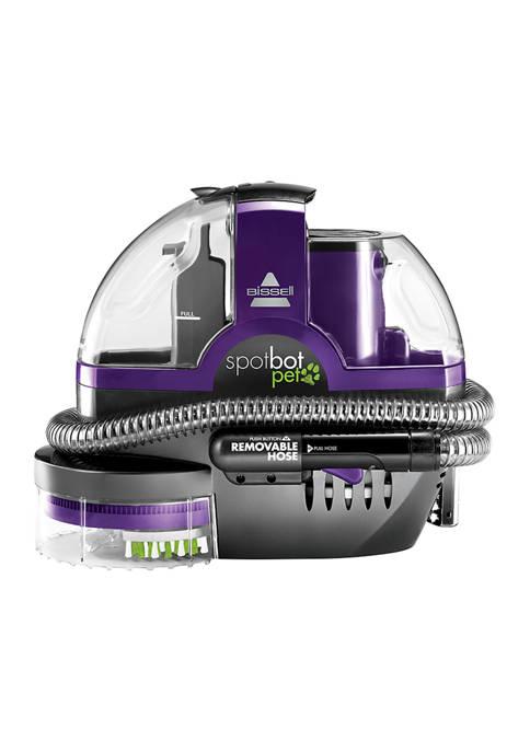 Bissell SpotBot® Pet Portable Carpet Cleaner