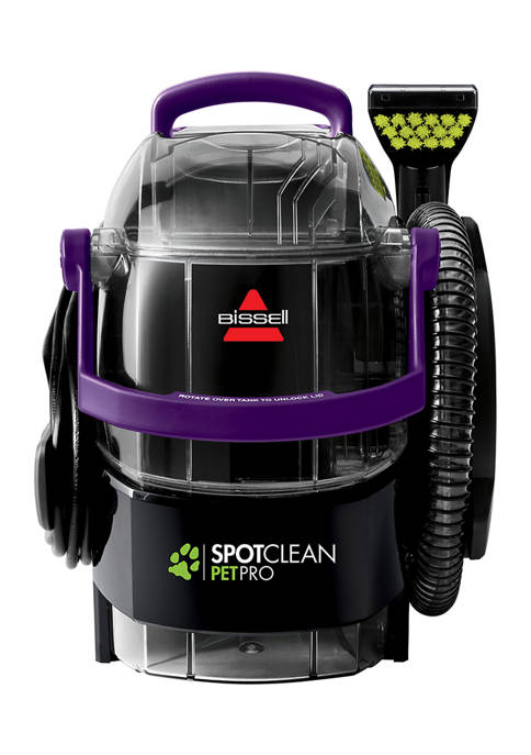 Bissell SpotClean Pet Pro™ Portable Carpet Cleaner