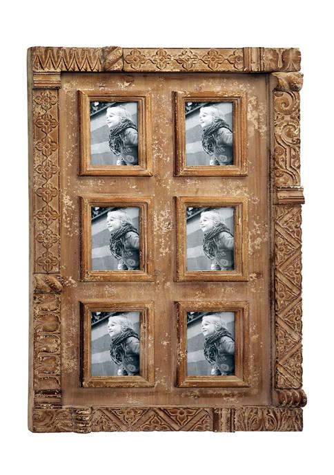Monroe Lane Wood Wall Photo Frame