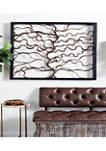 Wood Rustic Wall Décor