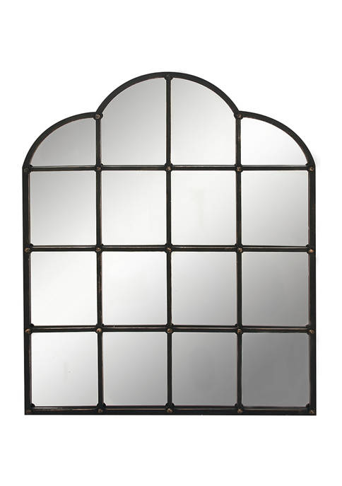 Iron Traditional Wall Mirror