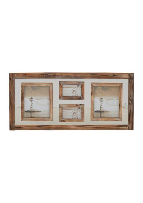 Fir Vintage Wall Photo Frame