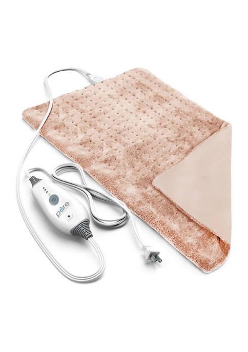 PureRelief Deluxe Heating Pad