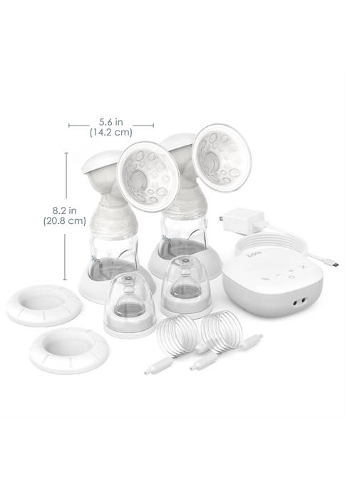 PureBaby Double Electric Breast Pump