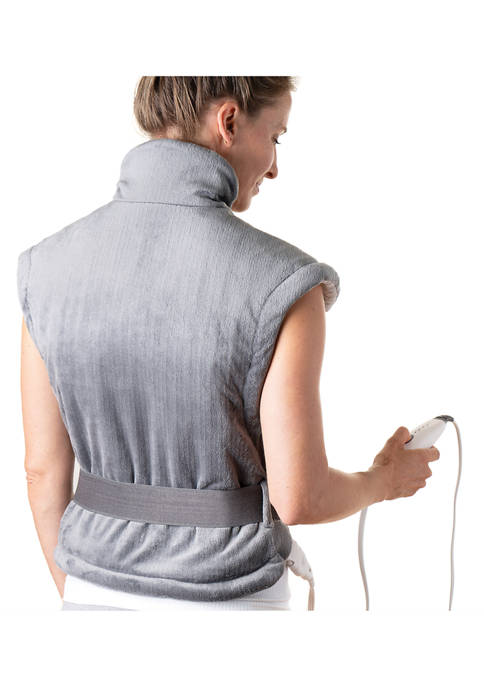 Pure Enrichment PureRelief XL Heating Pad for Back