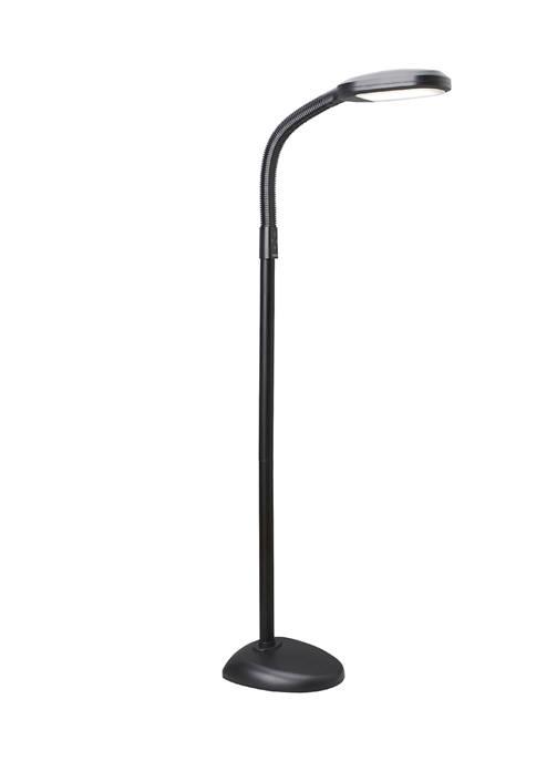 SmartLight Full Spectrum LED Modern Floor Lamp