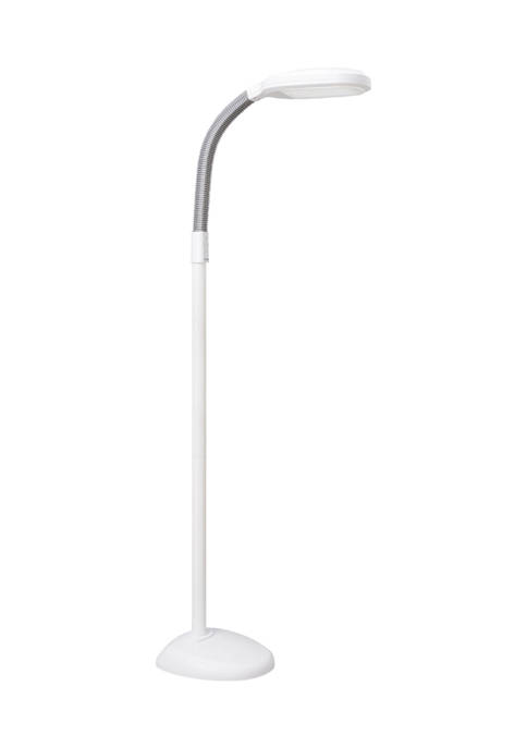Pure Enrichment SmartLight Full Spectrum LED Modern Floor