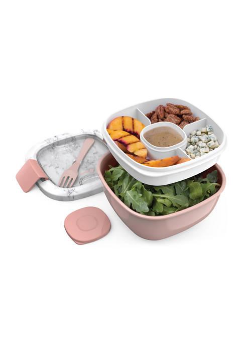Bentgo Salad Organizer